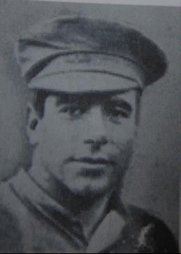 Alan Crawford Couve (Dutchy)