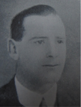Henry Thomas Couve (Tom)