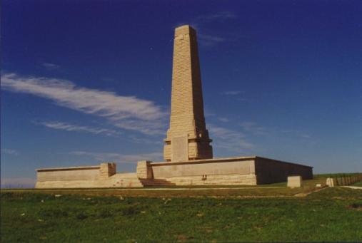 Cape Helles Memorial, Gallipoli