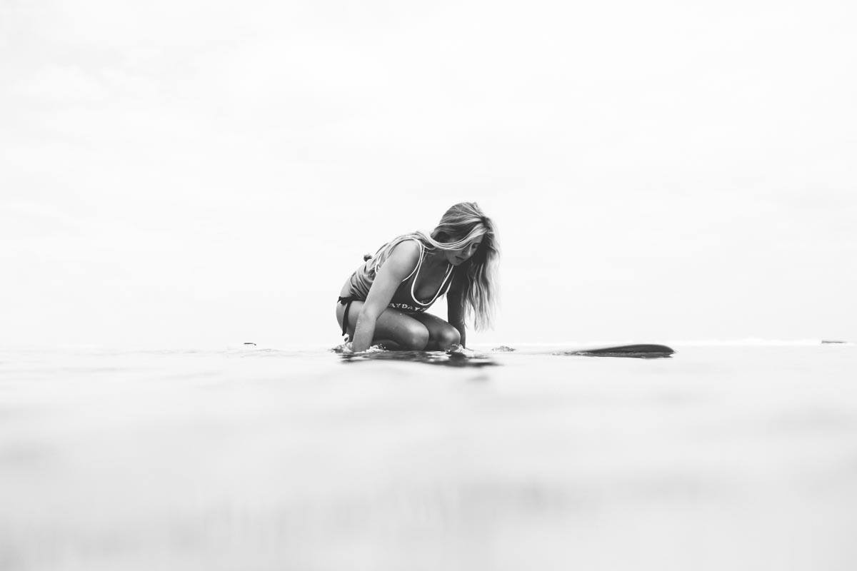 Surfer: Lauren L. Hill