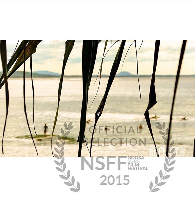 noosa surf film festival 2 days in may