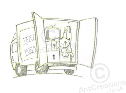 AntCreations_DelBoyTruckSketch02.jpg