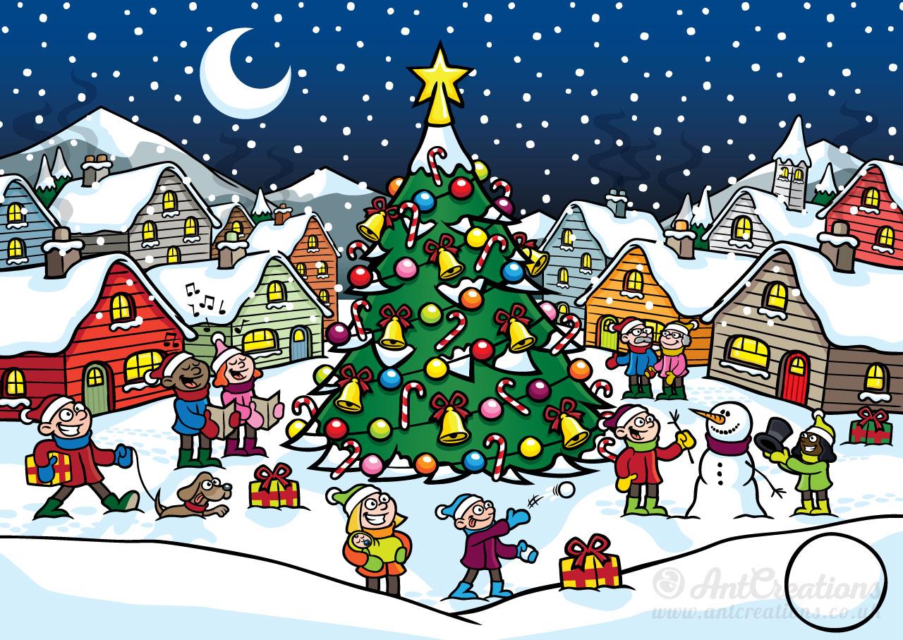 AntCreations-ChristmasTreeScene.jpg
