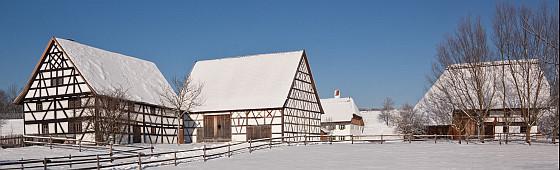 Bauernhofmuseum, Illerbeuren