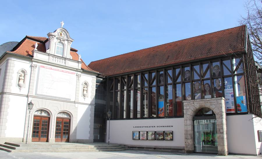 Landesteater Schwaben, Memmingen