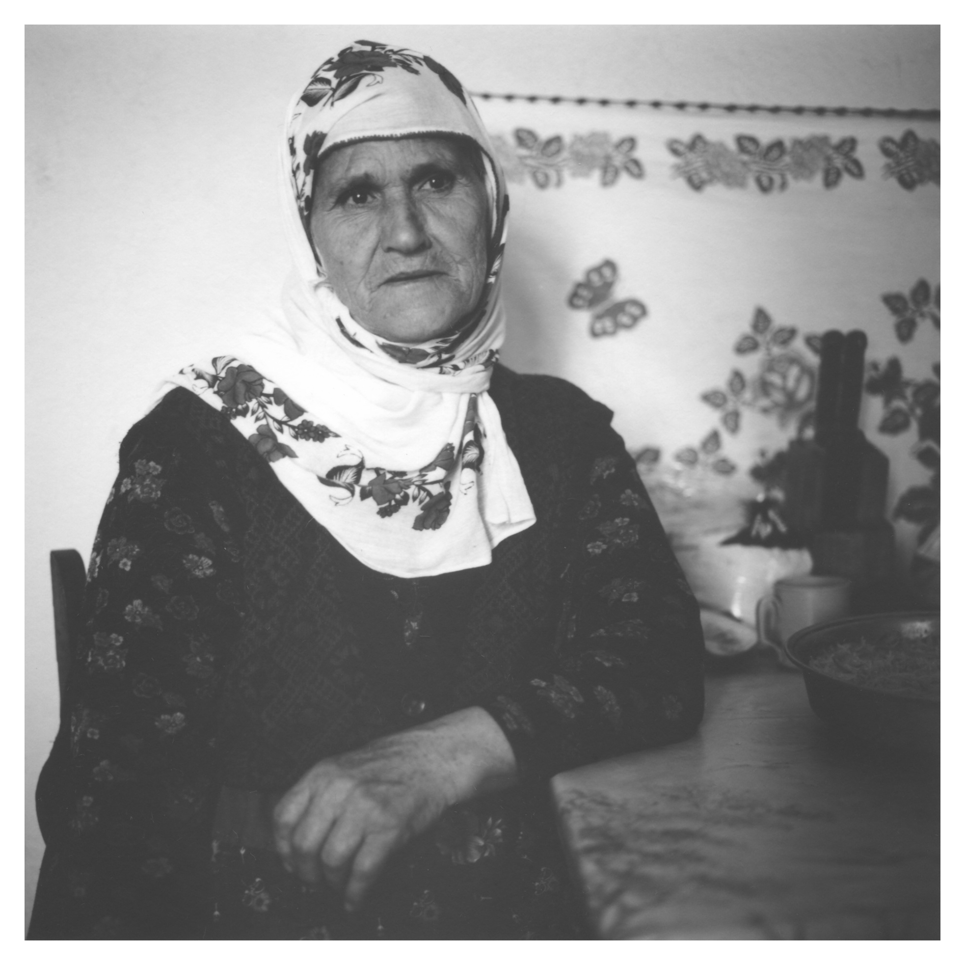 Stara Meika Abidinova