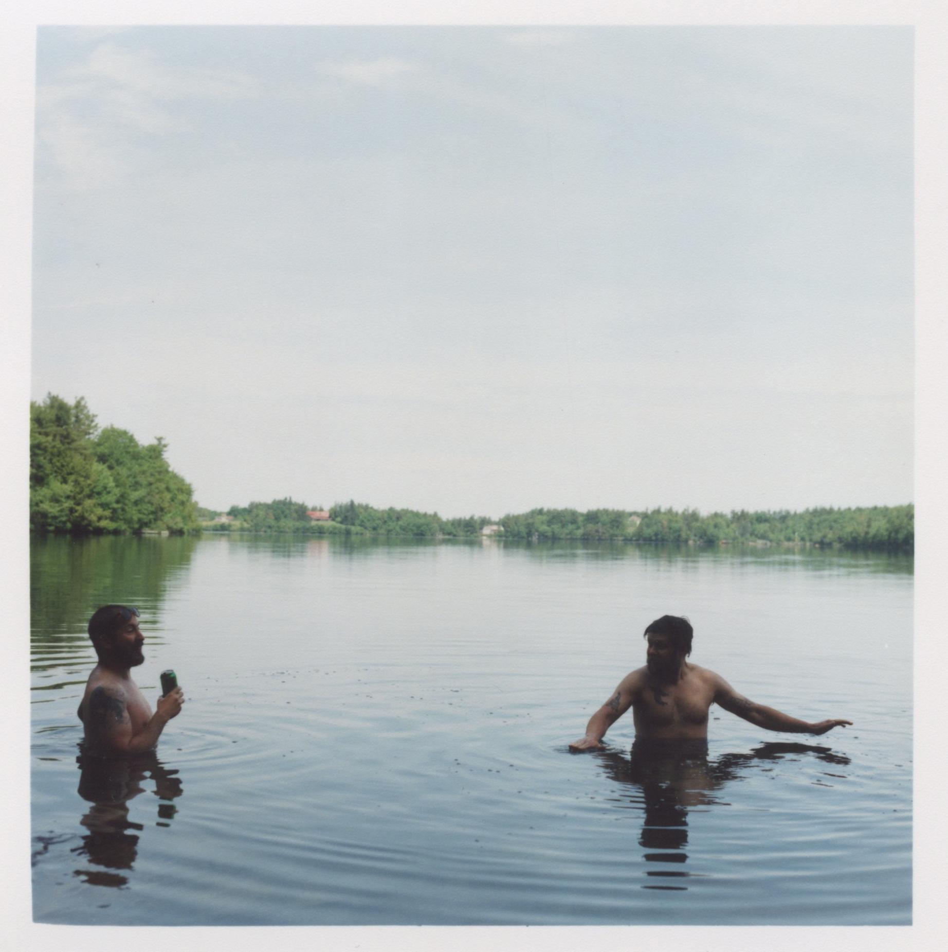 Eric & Nick