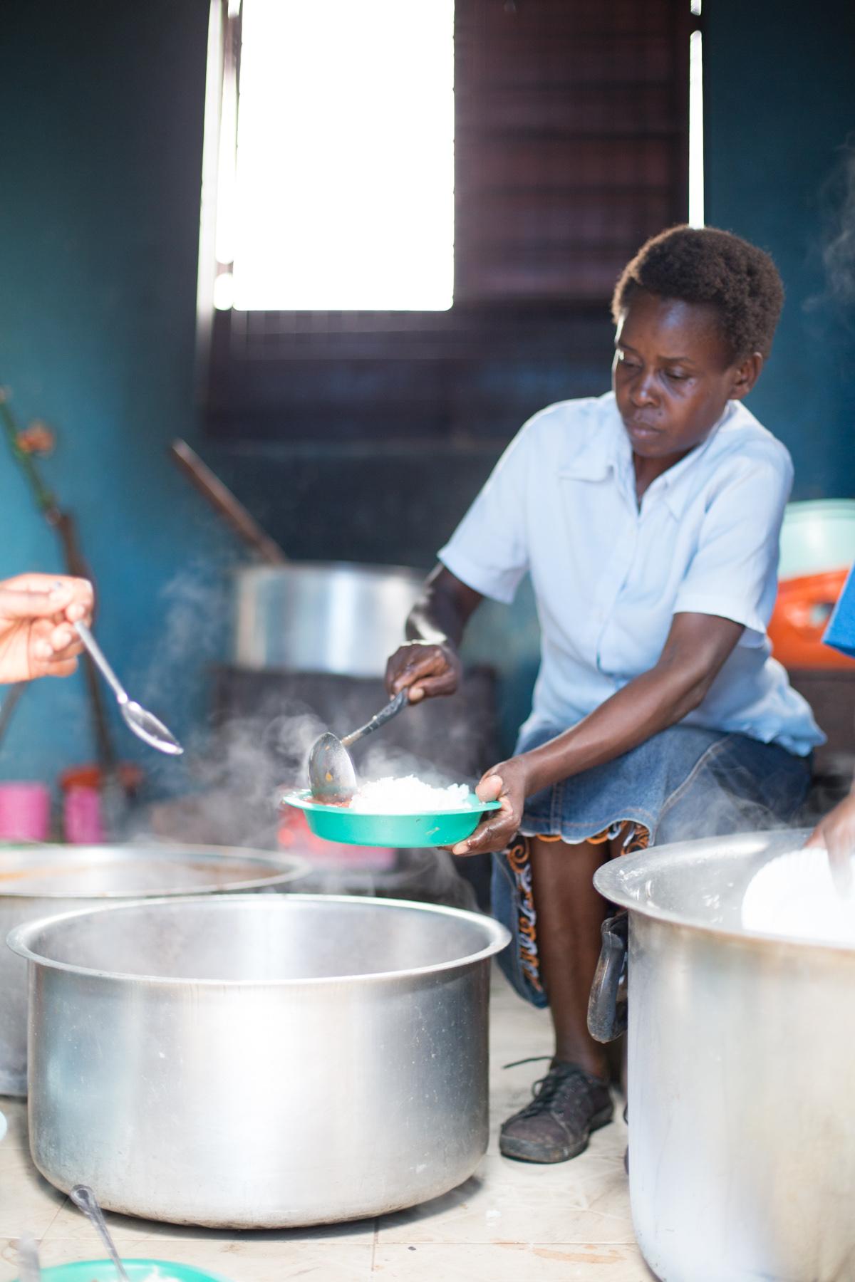 KSG Volunteer  Kibera, Nairobi, Kenya