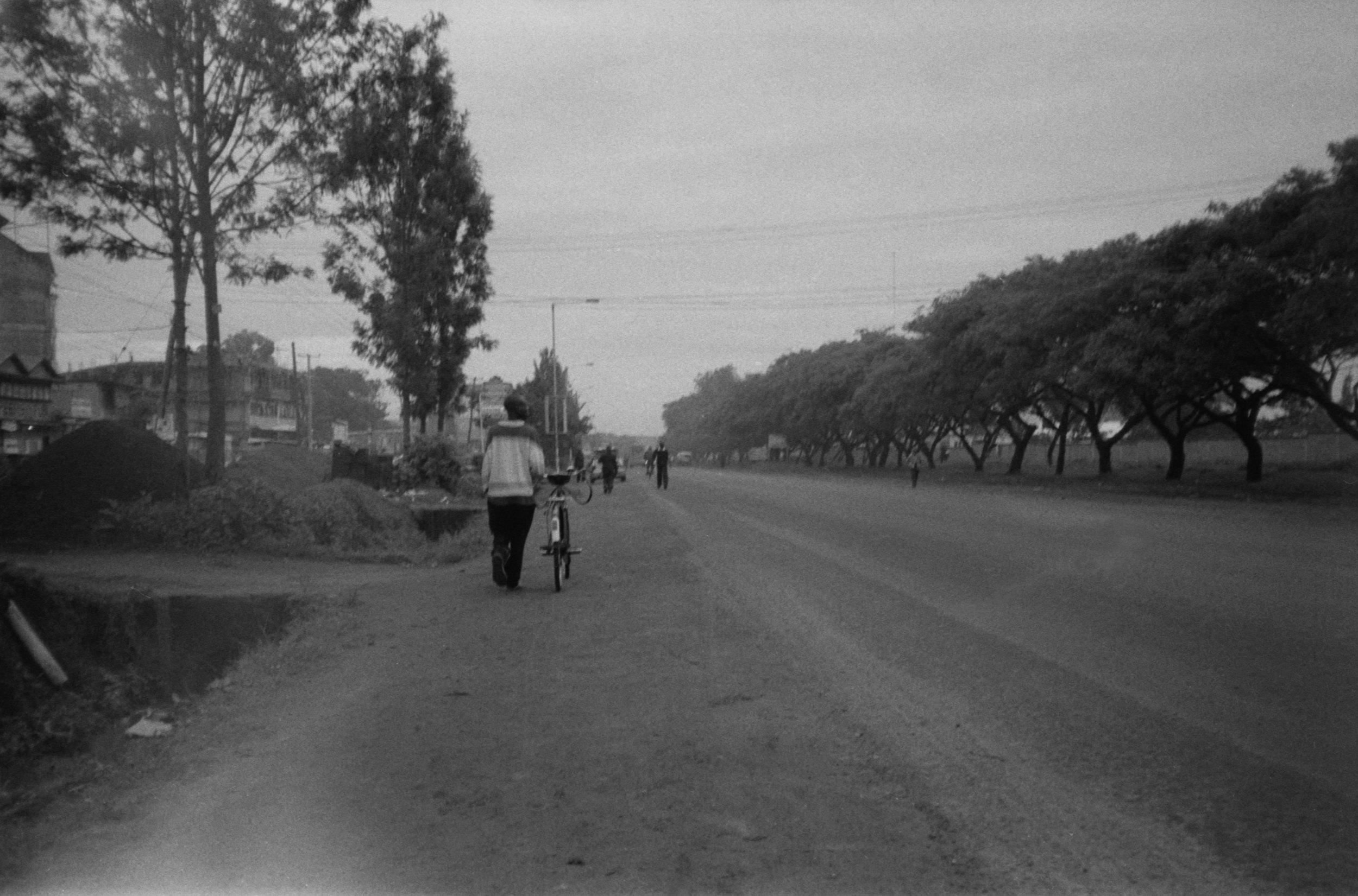Nairobi Morning