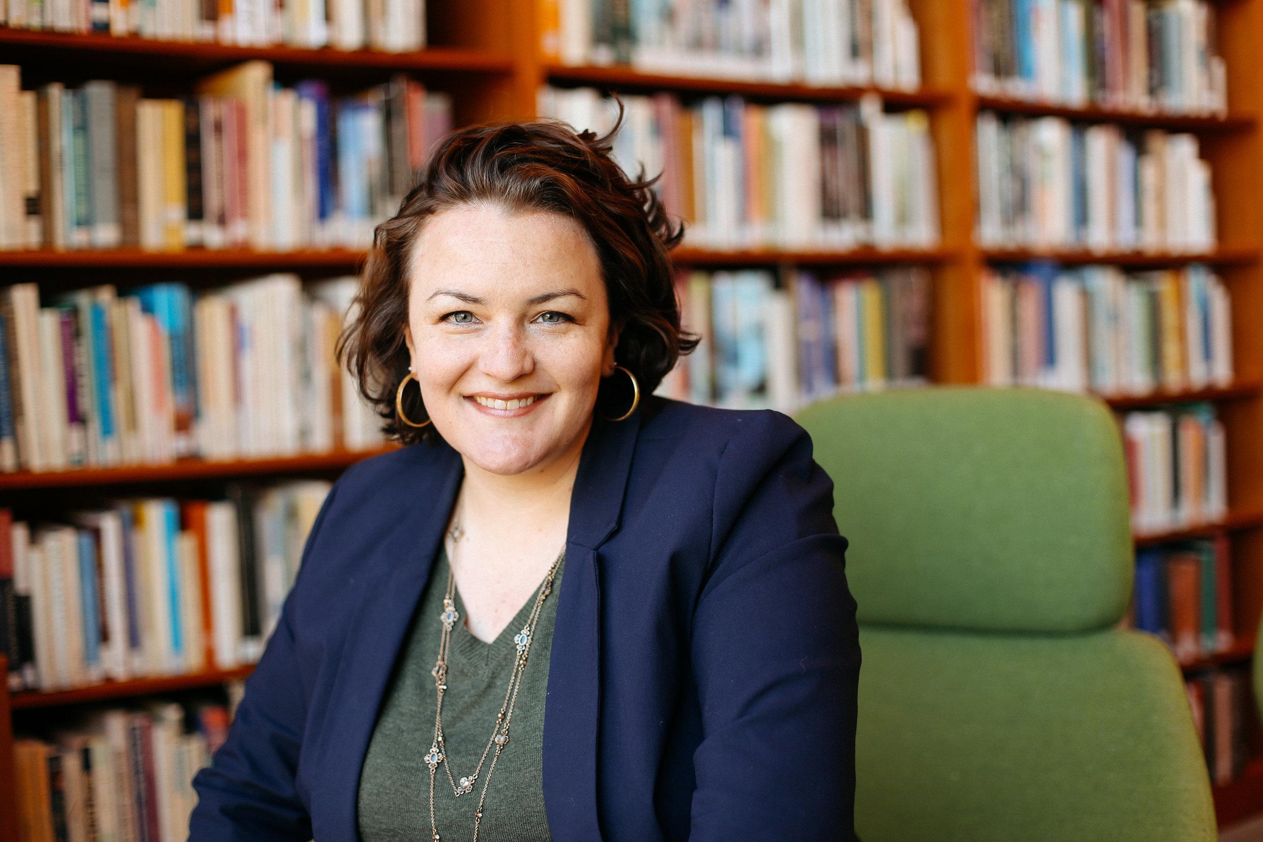 Adrienne Nunez , Local Politician & Badass