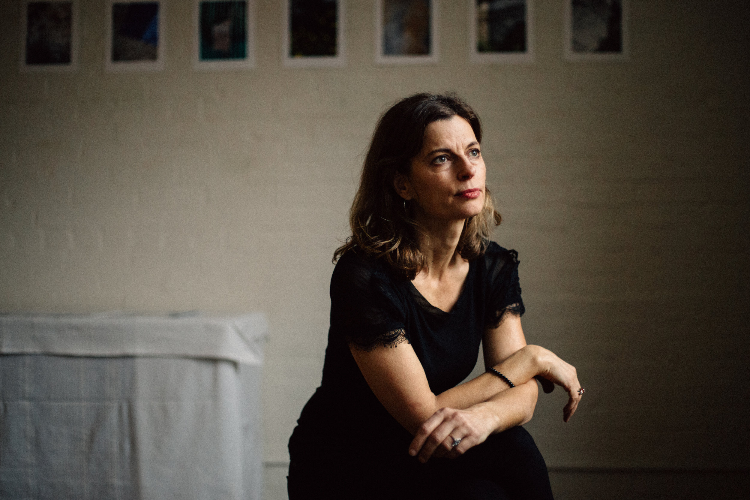 Holly Wren Spaulding , Poet