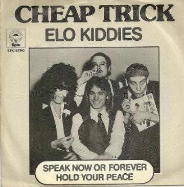 """Elo Kiddies""Netherlands7"" single"