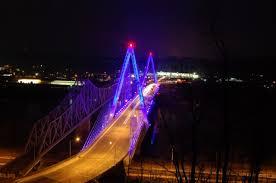 The Pomeroy Mason Bridge