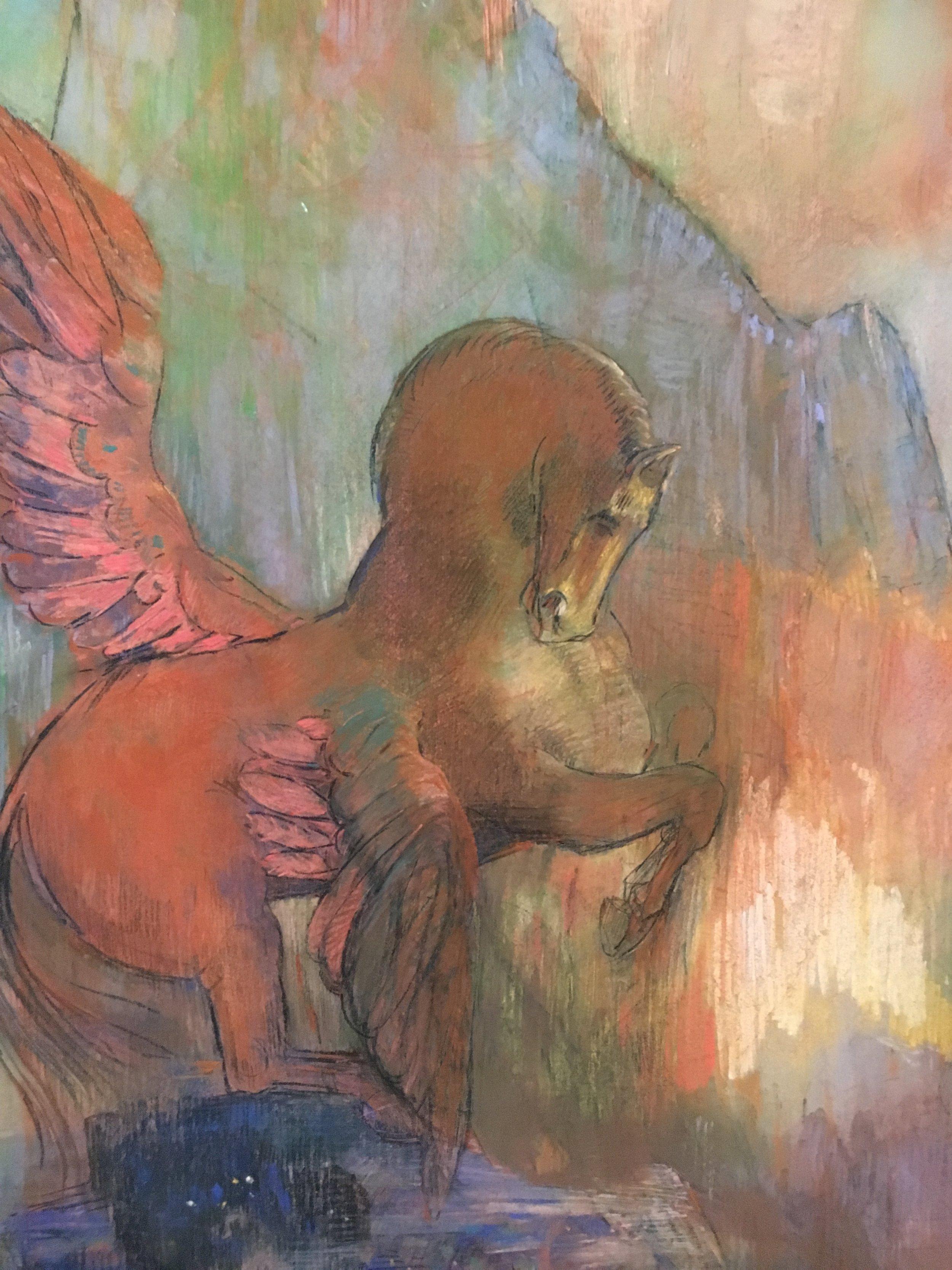 Pegasus (1895-1900)
