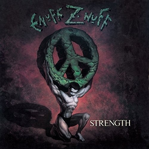 2 Strength  -  (Released 1991).jpg