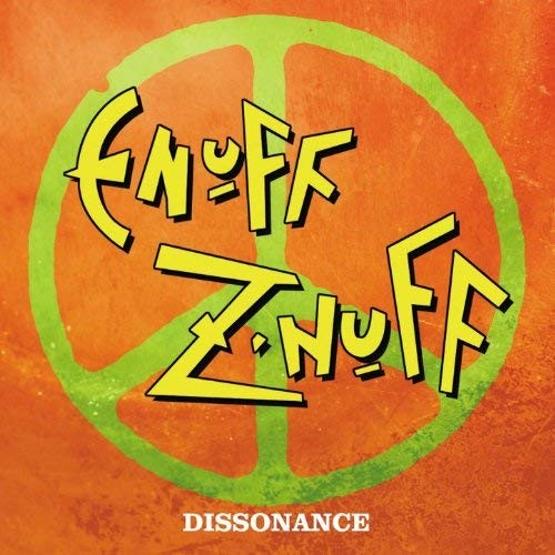 7 Dissonance  -  (Released 2010).jpg