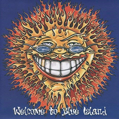 10 Welcome to Blue Island  -  (Released 2003).jpg