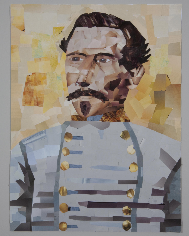 General P.G.T Beauregard