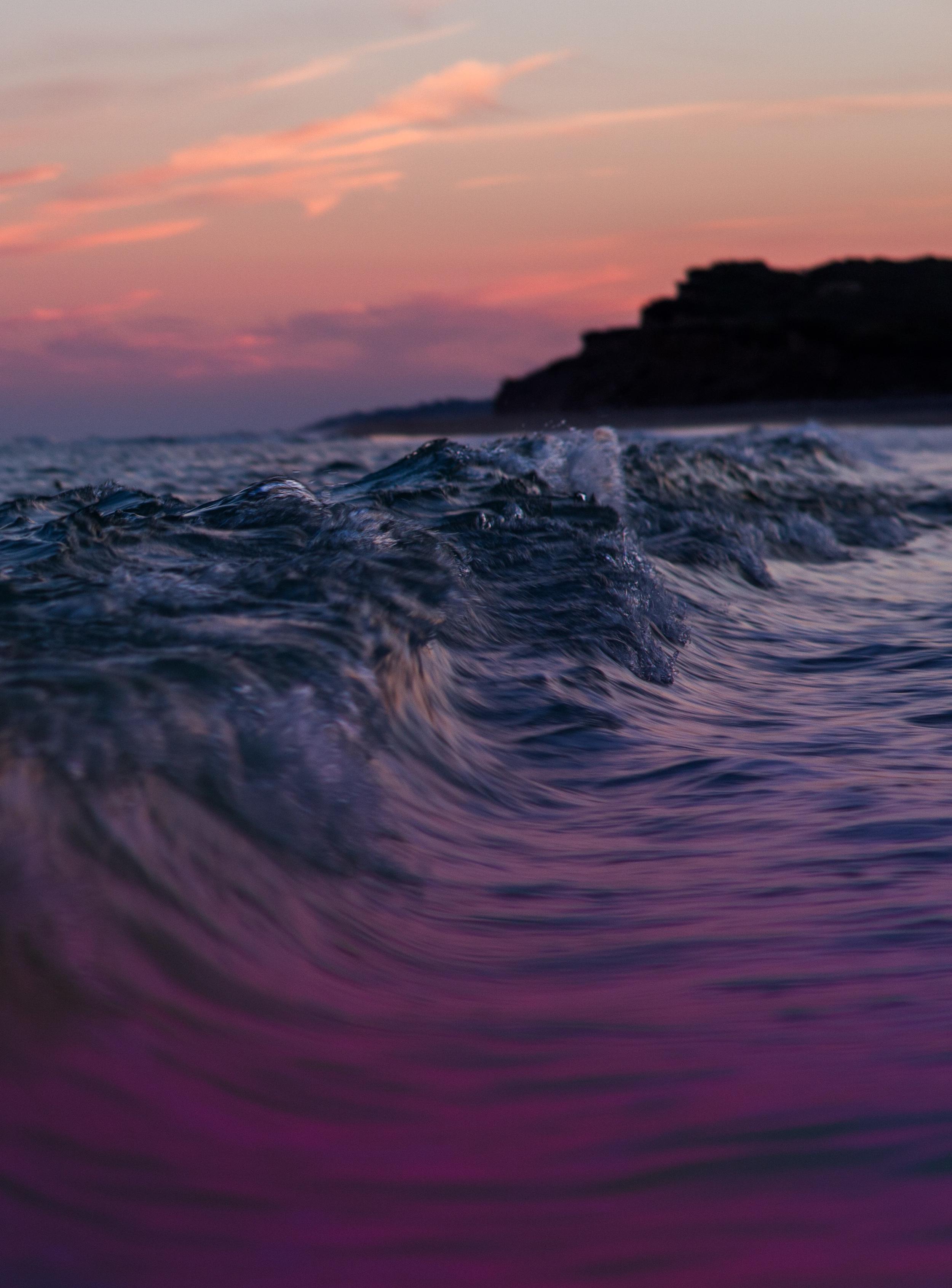 Audrey Amelie / Surf / Montauk