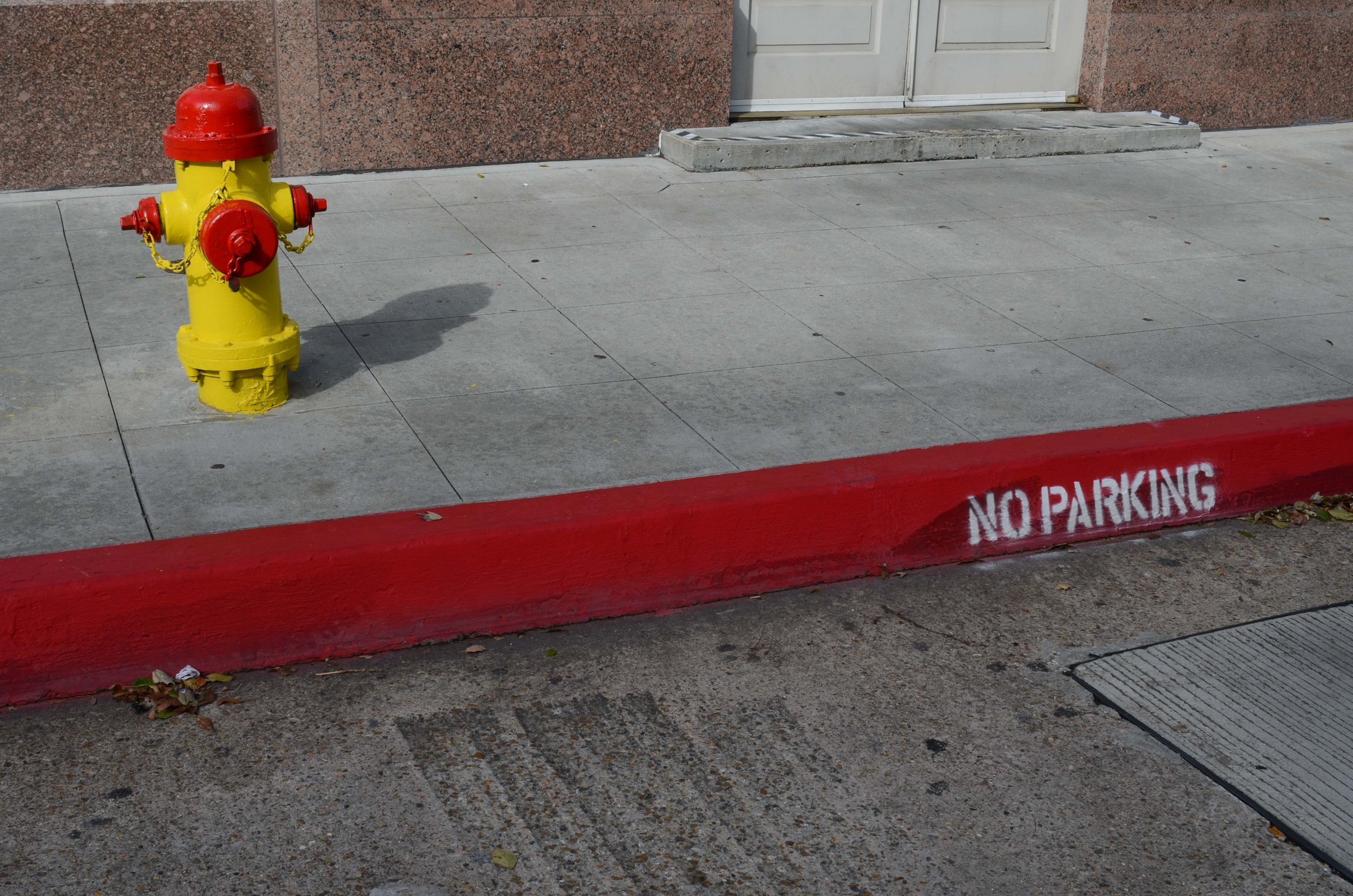 Fire hydrant, Baton Rouge, Louisiana.