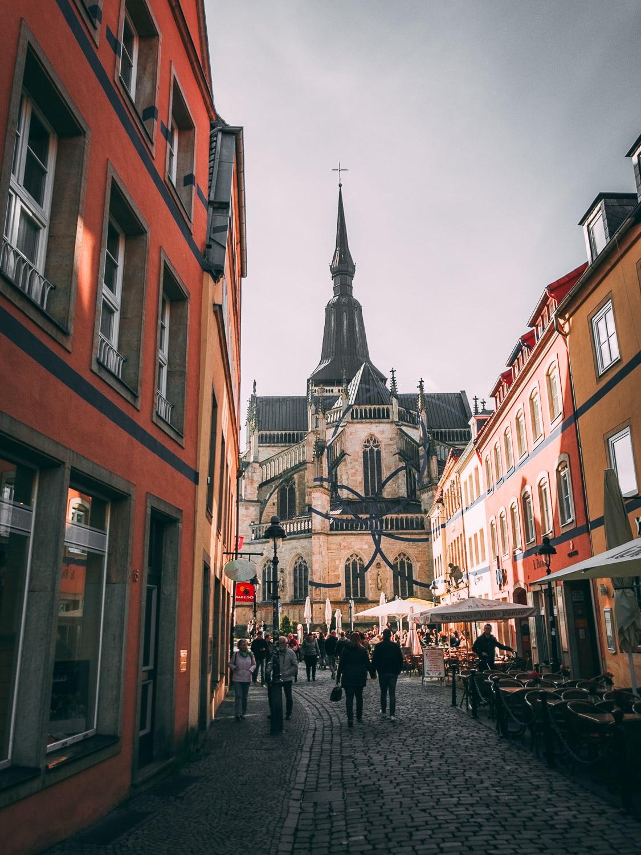 Visit Osnabrück