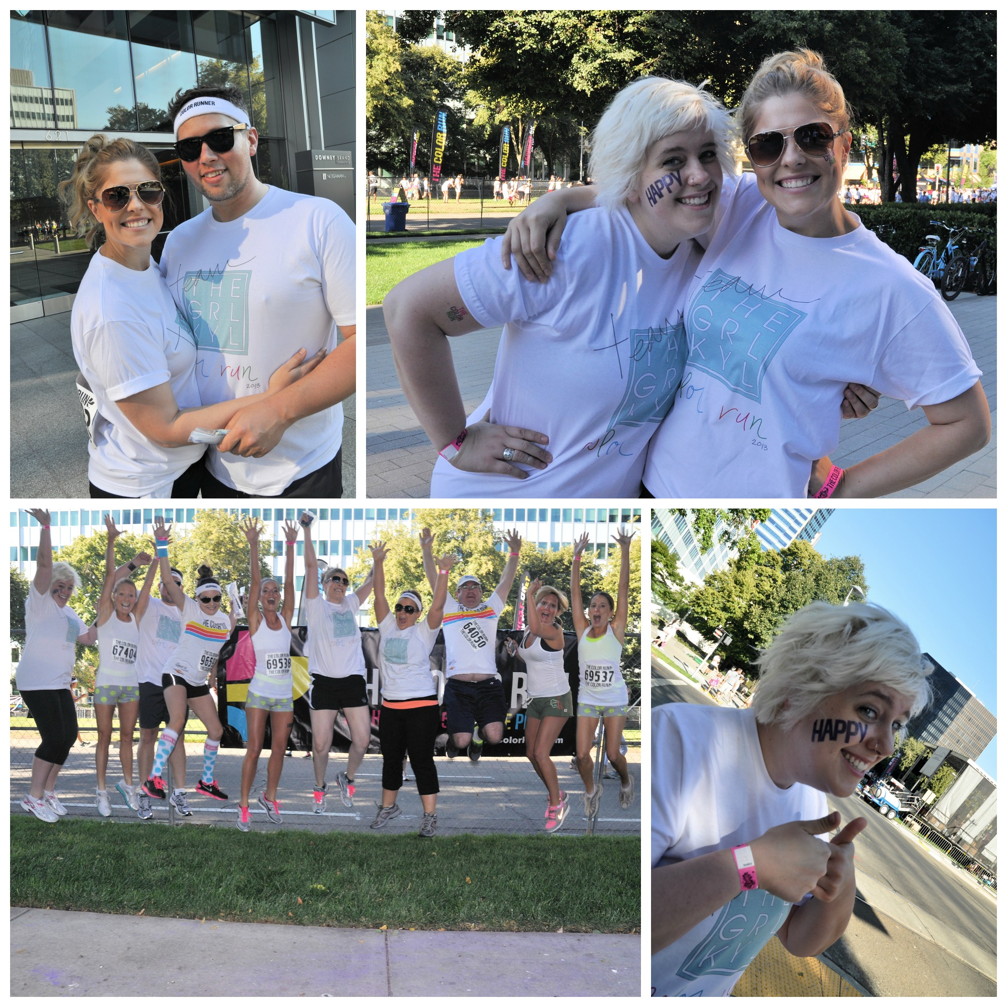 A KIND-A-Awesome 5k #thegirlkyle