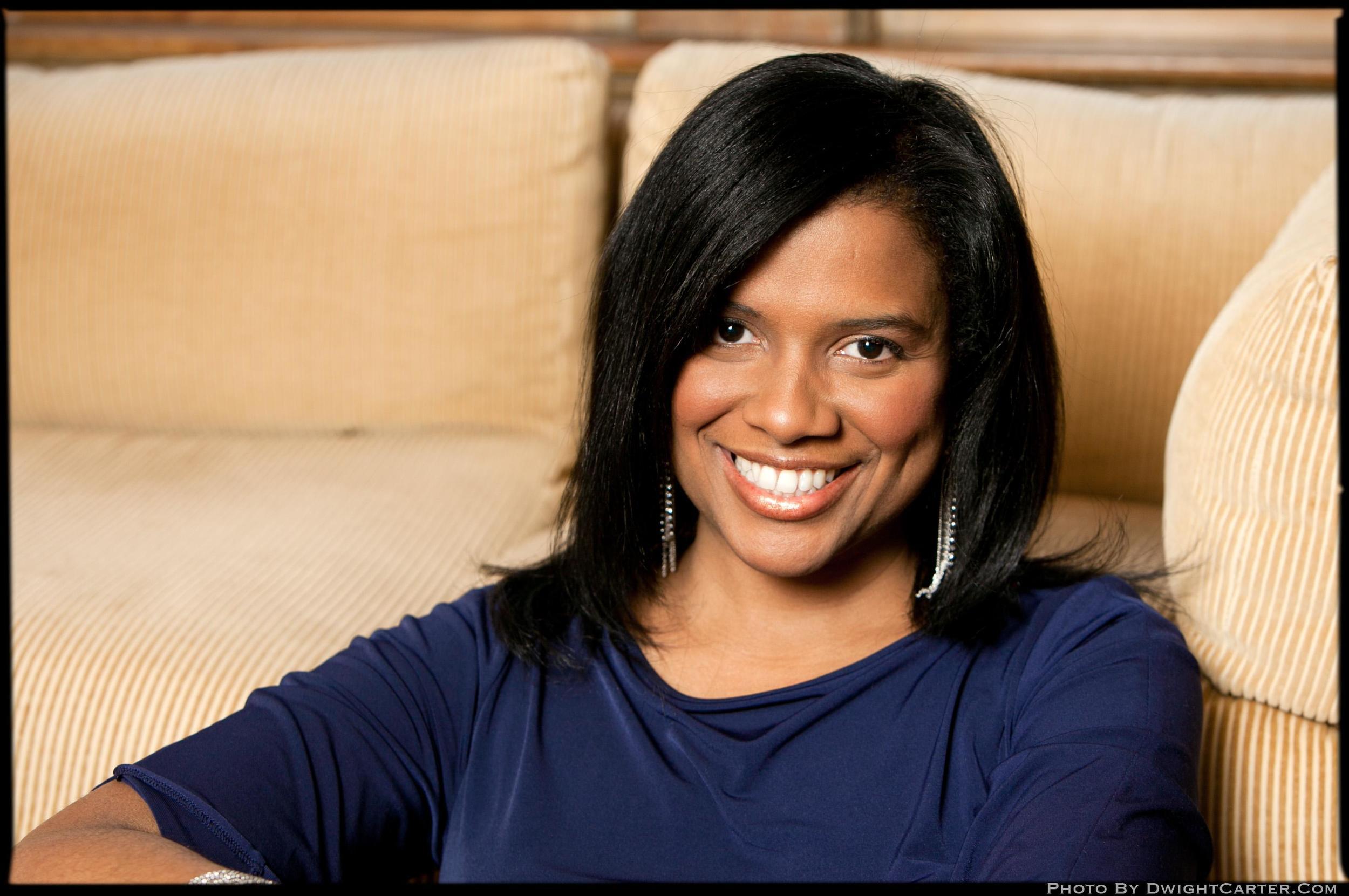 Book marketing expert, Maryann Reid