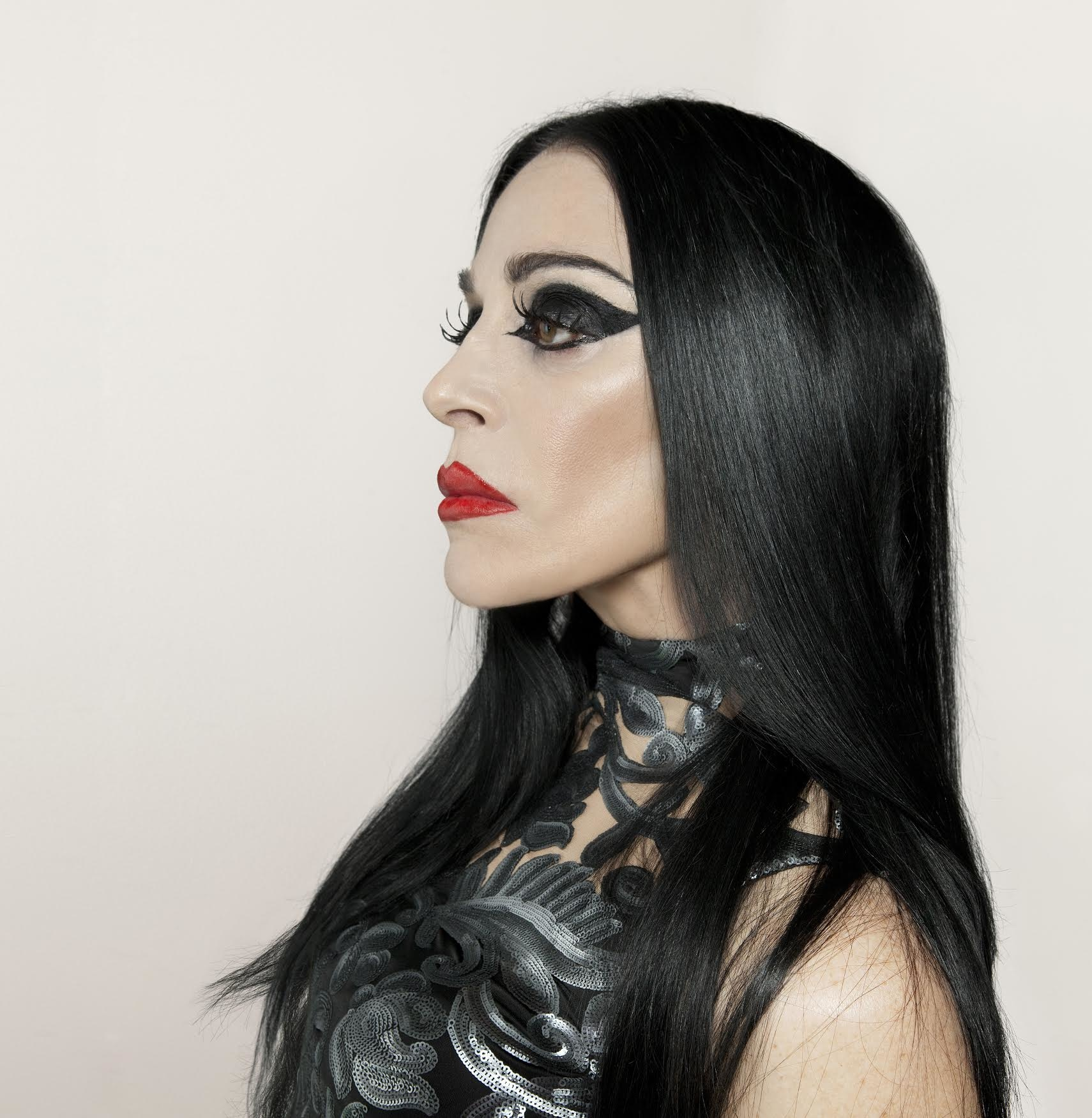 If the term Pluto Babe ever makes it into the dictionary, there will probably be a photo of performer Diamanda Galas filed under it.