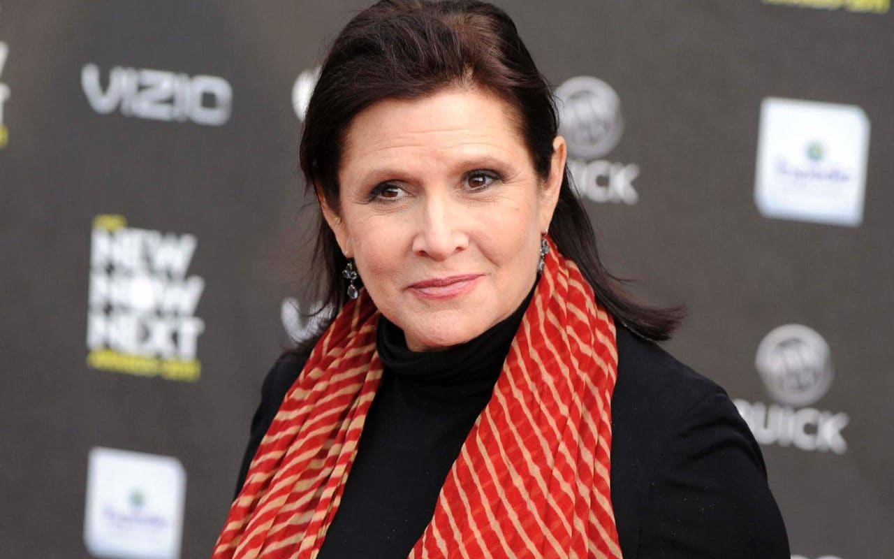 """I haven't ever changed who I am. I've just gotten more accepting of it. Being happy isn't getting what you want, it's wanting what you have.""  -Pluto Babe, Carrie Fisher"