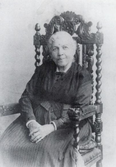 In her autobiography, the former slave Harriet Jacobs not only wrote openly about the sexual harassment she suffered at the hands of her master, she also confessed to using her sexuality to gain the protection of another white man - in the height of Victorian America.  She's a nineteenth-century Pluto Babe for refusing to be silenced by shame.