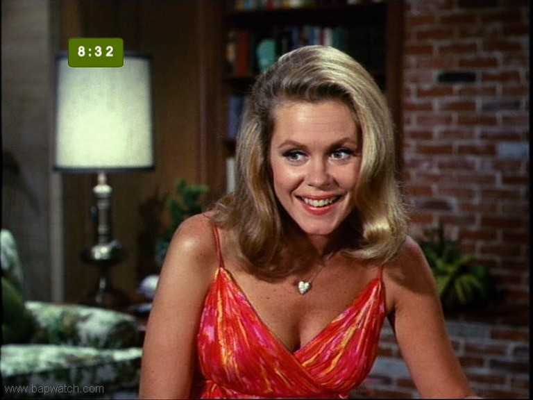 """Samantha"" from  Bewitched!"