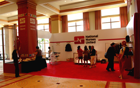 SNA 2012 store