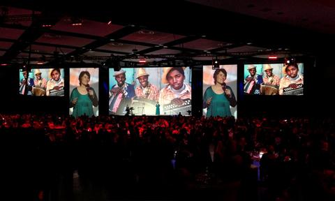 tech awards 2012 set