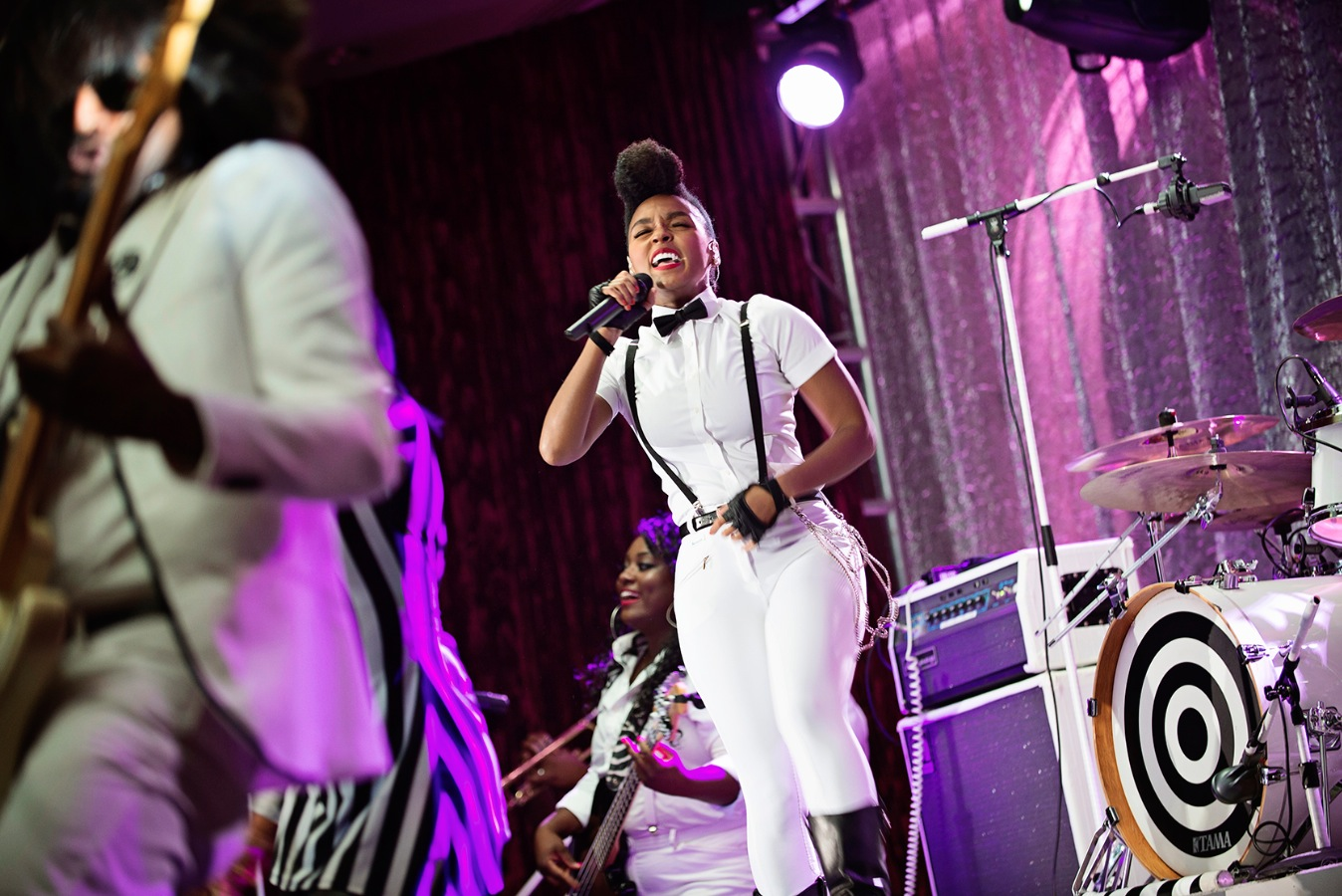 janelle monae Academy of Achievement, photo by AOA