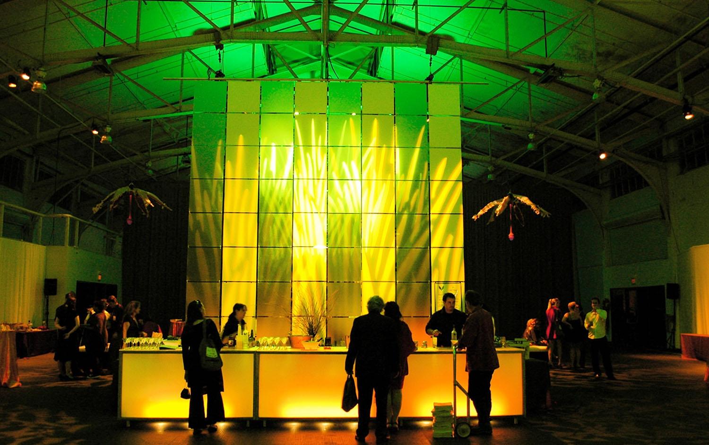 Rainforest Action Awards Gala