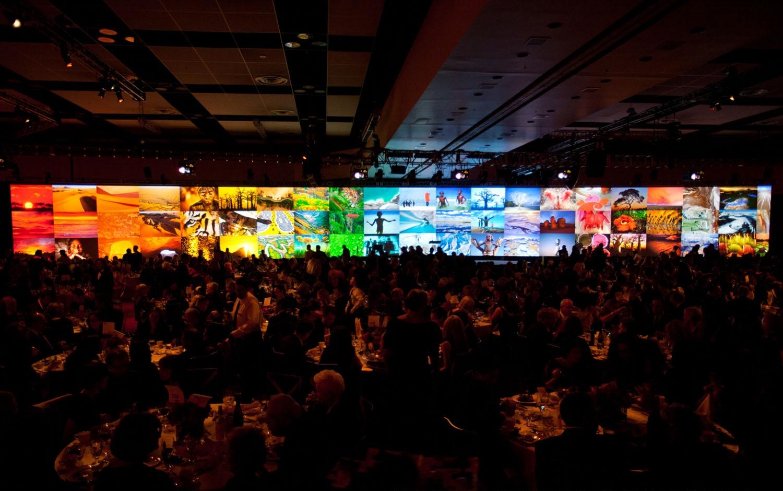 Technology Museum of Innovation Tech Awards 2011