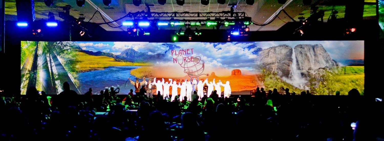 California Nurses Association National Nurses Organizing Committee Convention 2014