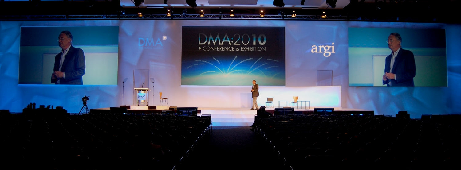 DMA Conference 2010