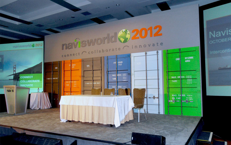 Navis World 2012