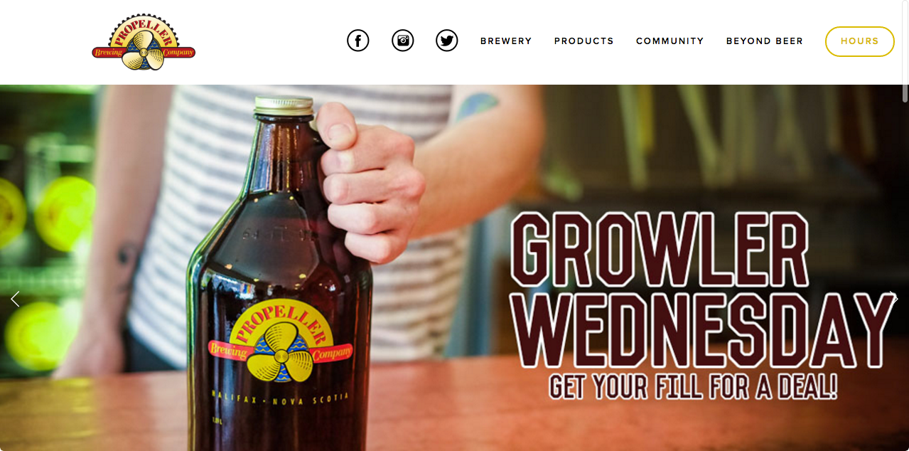www.drinkpropeller.ca