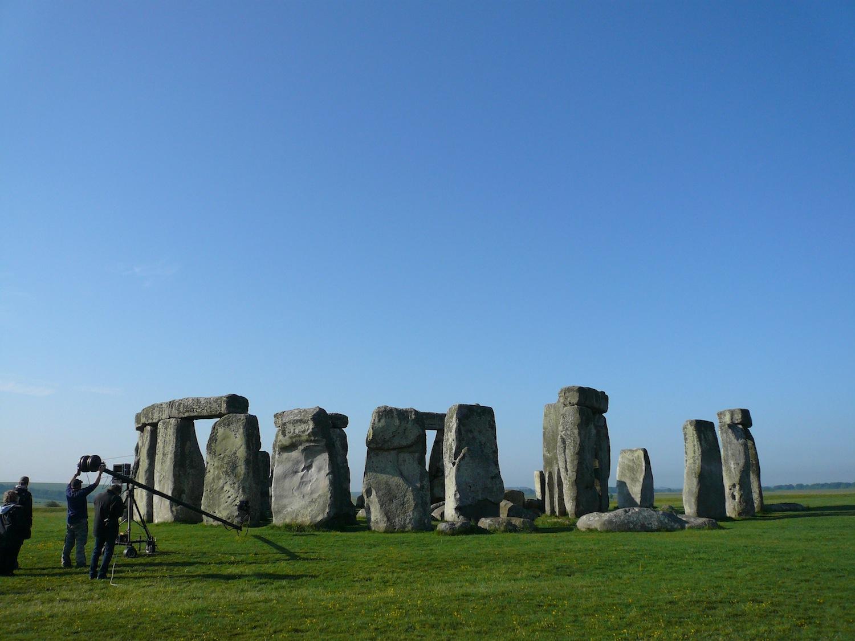 BBC Timewatch, Stonehenge