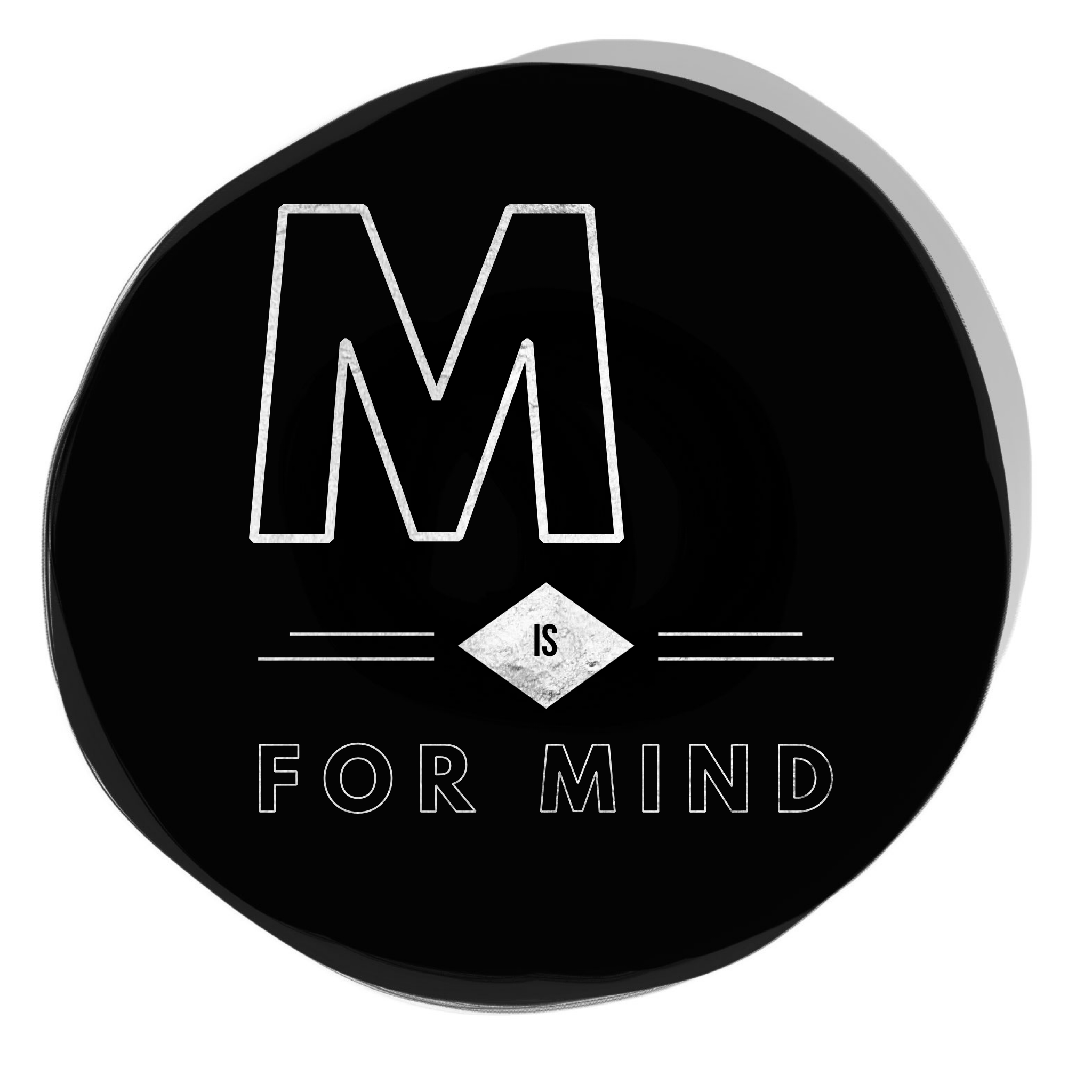M is For Mind  July 2019
