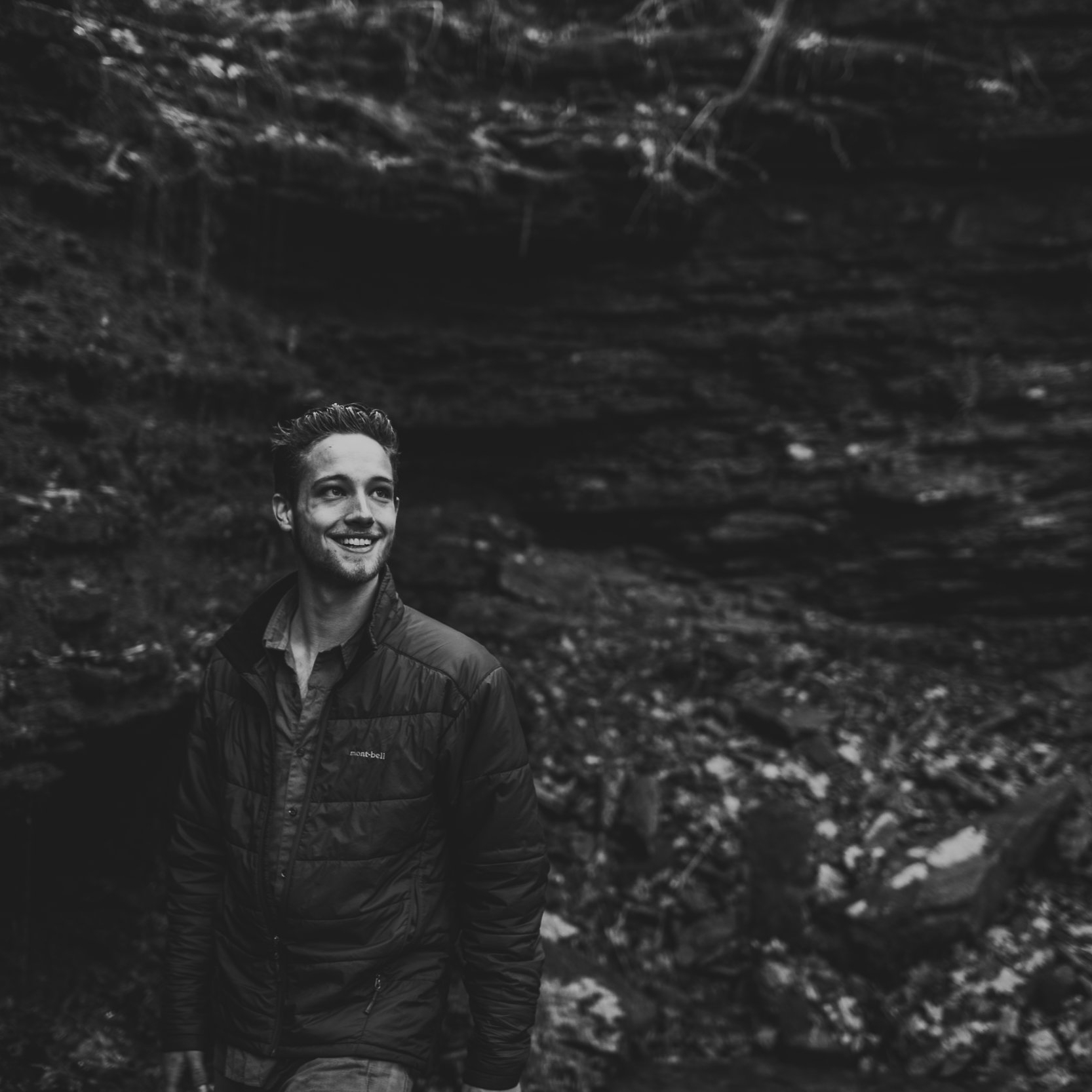 Co-Owner // Lead Photographer // Husband // Father // Outdoorsman // Petrolhead