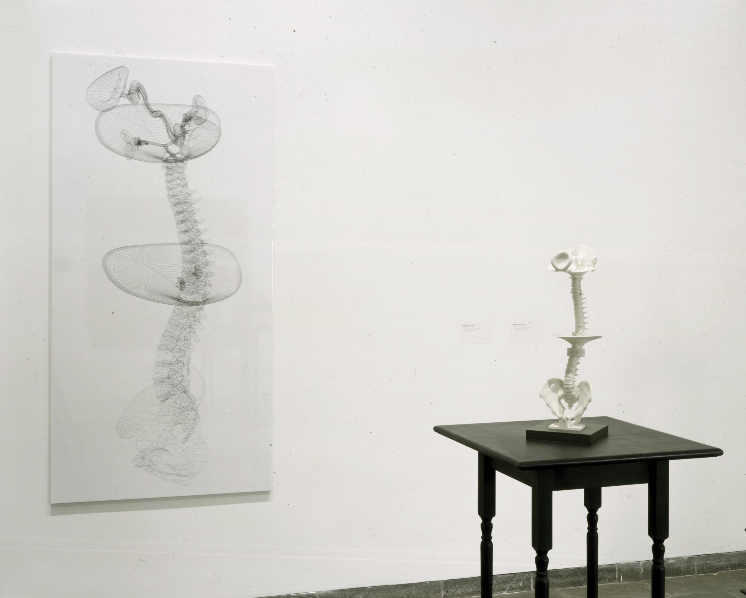 2001 Whitney Bitstreams Exhibition