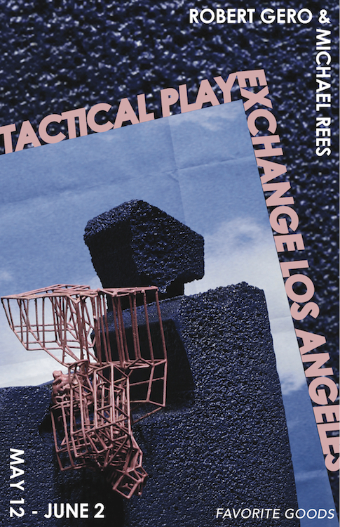Tactical Play Exchange Favorite Goods Los Angeles