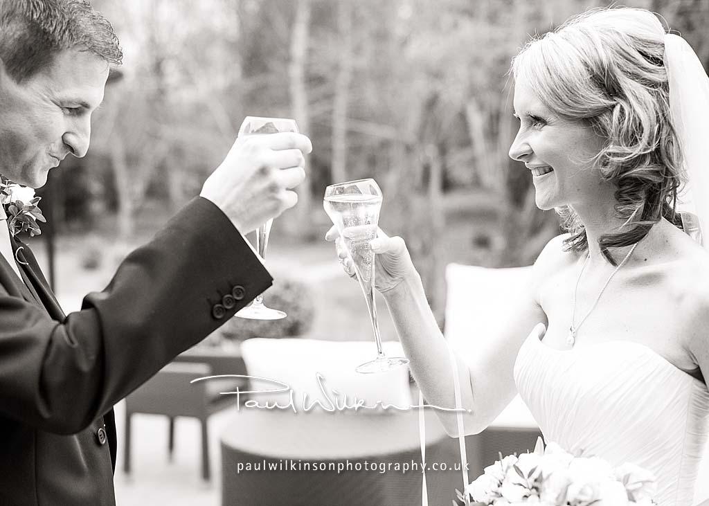Paul Wilkinson Photography Ltd.