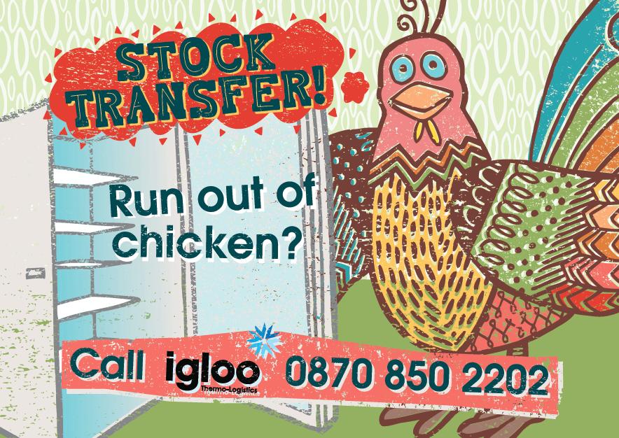 Stock Transfer?
