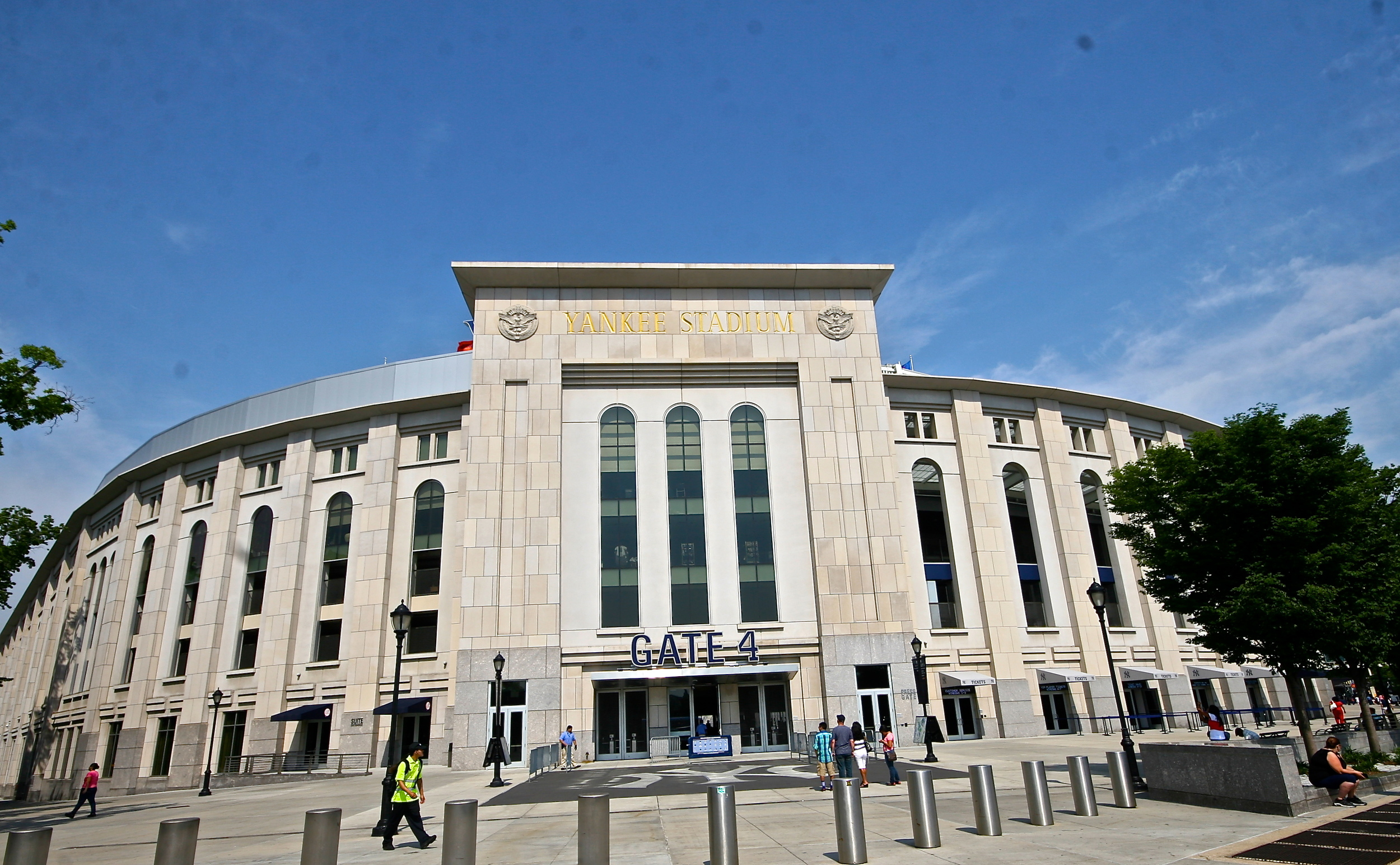 Yankee Stadium Wide.JPG