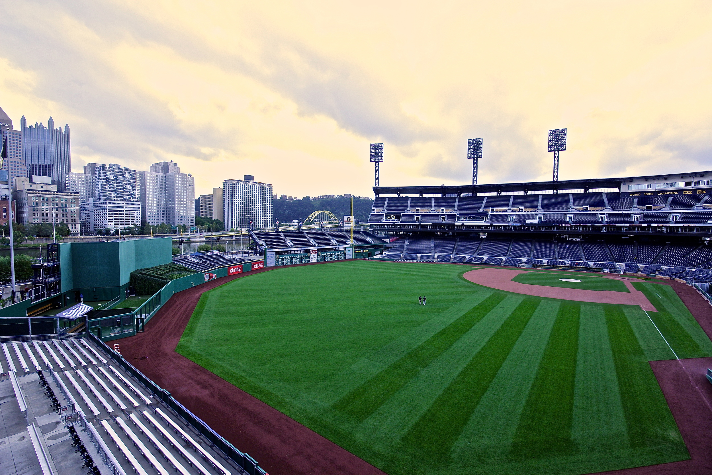 PNC Left field view.JPG