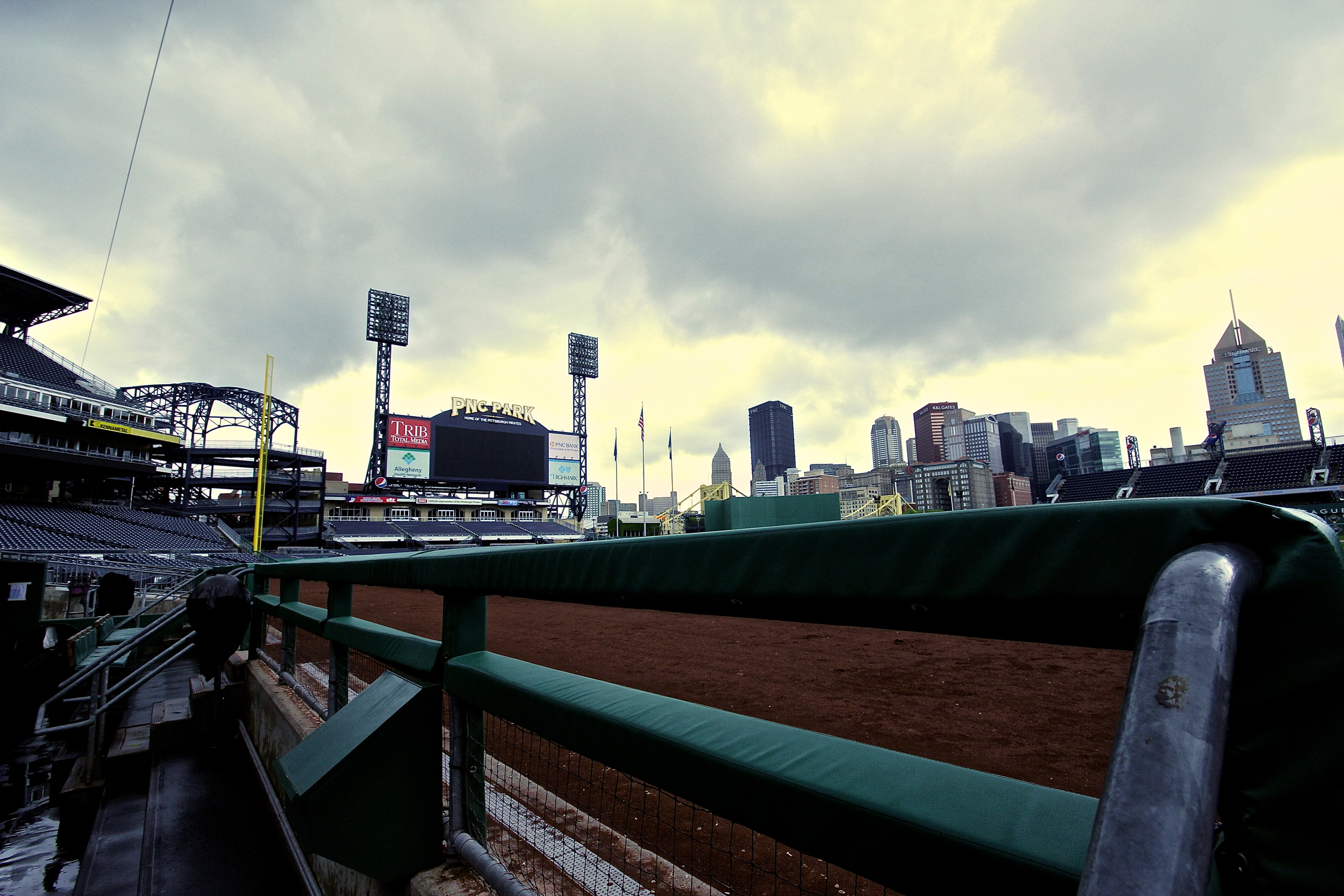 View from the dugout.JPG